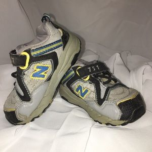 New Balance Child Sneakers Size 5